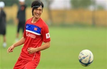 5 tiền vệ trung tâm nổi bật nhất ở ĐT VIệt Nam