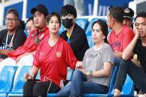 Maria Ozawa sẽ làm điều đặc biệt để cổ vũ U22 Indonesia ở chung kết SEA Games