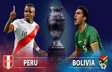 Peru vs Bolivia, 04h30 ngày 19/06: Mệnh lệnh chiến thắng