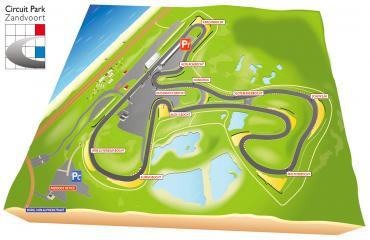 F1 - Dutch Grand Prix 2020: Sau 35 năm, F1 trở lại Hà Lan