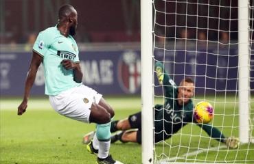 Romelu Lukaku: Vẫn vụng về nhưng biết ghi bàn