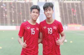 Danh sách U23 Việt Nam chuẩn bị cho VCK U23 châu Á 2020: Đình Trọng trở lại, Văn Hậu vắng mặt
