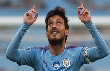 David Silva: Tạm biệt chàng lùn dát vàng Man City suốt 1 thập kỷ