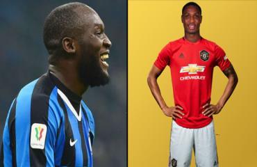 'Lukaku sẽ cười không nhặt được mồm khi M.U mua Ighalo'