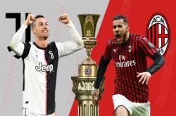 Juventus vs Milan, 01h45 ngày 13/6: Vé chung kết đợi Juve
