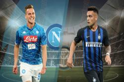 Napoli vs Inter, 01h30 ngày 20/5: Mục tiêu 1 điểm