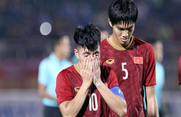Bóng đá Việt Nam ngày 16/8: U18 Việt Nam thiếu kinh nghiệm, tuyển nữ Việt Nam đấu Campuchia