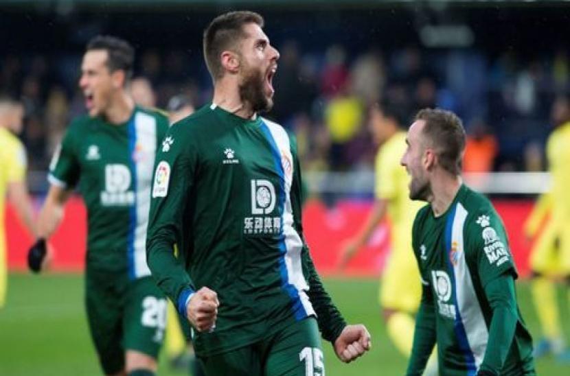 Villarreal 1-0 Espanyol (Vòng 20 La Liga 2019/20)