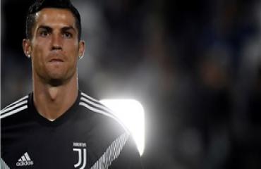 Ronaldo là quả trứng vàng trong tay Juventus
