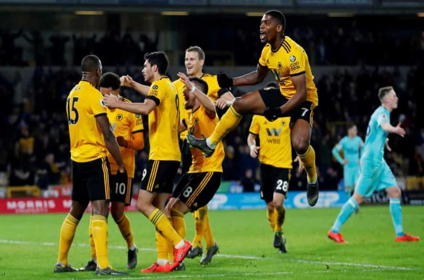 Wolves 1-1 Newcastle (vòng 26 Ngoại hạng Anh 2018/19)