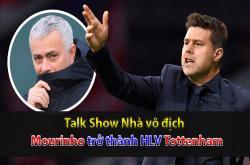 Mourinho sẽ thành công tại Tottenham? (Nhà vô địch 20/11)