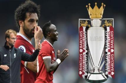 Liverpool còn cần bao nhiêu điểm để vô địch Ngoại hạng Anh?