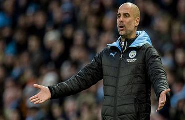 'Dẫn dắt Juventus là định mệnh của Guardiola'