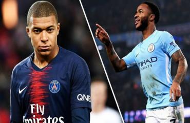 Nghiên cứu: Mbappe giá trị nhất thế giới, Messi không bằng Sterling