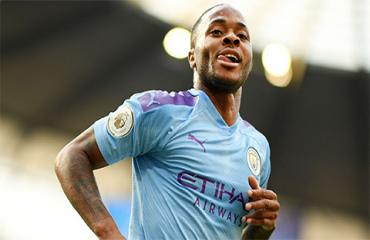 Man City đàm phán gia hạn với Sterling, lương có thể cao nhất Ngoại hạng Anh