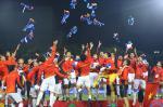 U22 Việt Nam vô địch SEA Games 2019