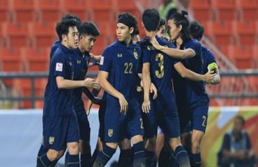 HLV Nishino lý giải sự 'lột xác' của U23 Thái Lan so với SEA Games 30