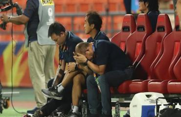 ĐIỂM NHẤN U23 Việt Nam 1-2 U23 Triều Tiên: Chuyền hỏng quá nhiều. Thua vì đá chậm,.