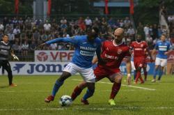 Quảng Ninh 0-1 Bình Dương (Vòng 22 V-League 2019)