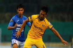 Quảng Nam 2-2 SLNA (Vòng 26 V.League 2019)
