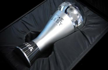 Messi và Ronaldo không còn cơ hội tranh giải thưởng 'The Best' 2020