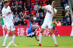 Crystal Palace 5-3 Bournemouth (Vòng 38 Ngoại hạng Anh 2018/19)